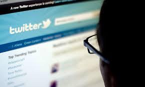 The crazy world of social media