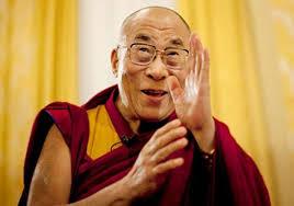 Dali Lama in Nashik