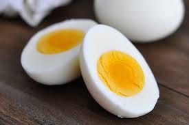 Eggs - Superfood