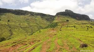 The Mora mountain