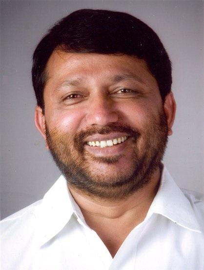 Shahu Khaire, CONGRESS